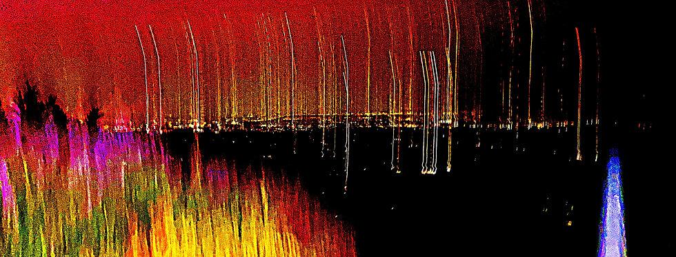 CITY LIGHTS LA
