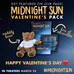 Midnight Sun Movie Valentine's Pack