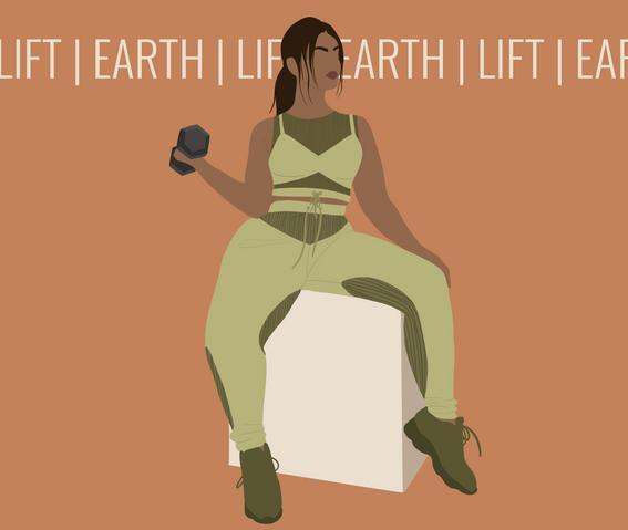 earth | lift