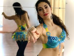 Танц за женственост и здраве - в есенния ритрийт на Шахира