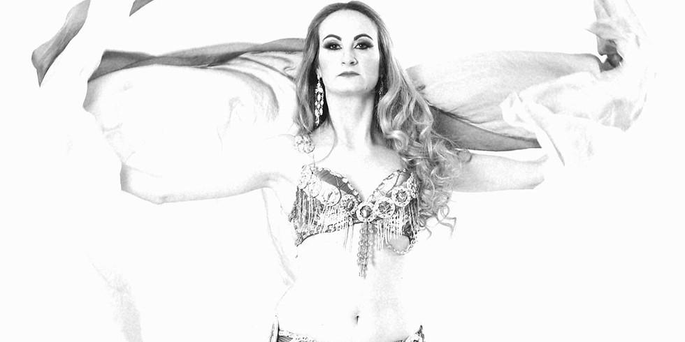 Курс по Ориенталски танци с Нерин