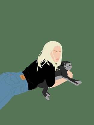 Phoebe & Max