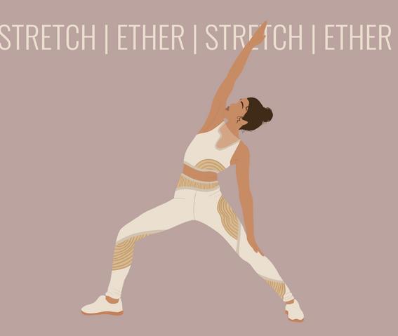 ether | stretch