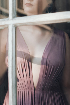 MADAME GRES DRESS
