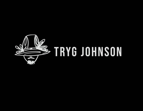 TRYG JOHNSON