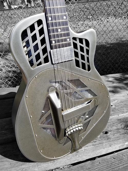 """""""T-14 Tricone"""" Instrument deposit"""