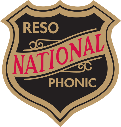 National reso-phonic logo