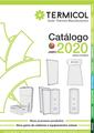 Catálogo dos Produtos de Energia Solar Térmica