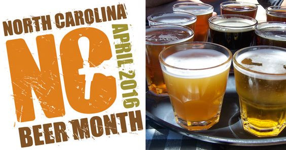 NC Beer Month - High Point Highlights