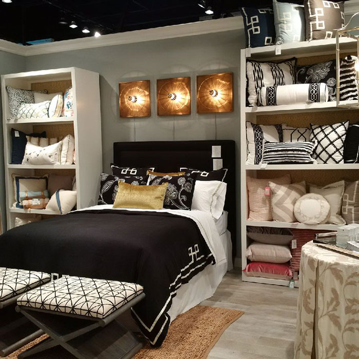 showroom makeover las vegas