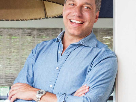 Win Thom Filicia-Designed Vacation