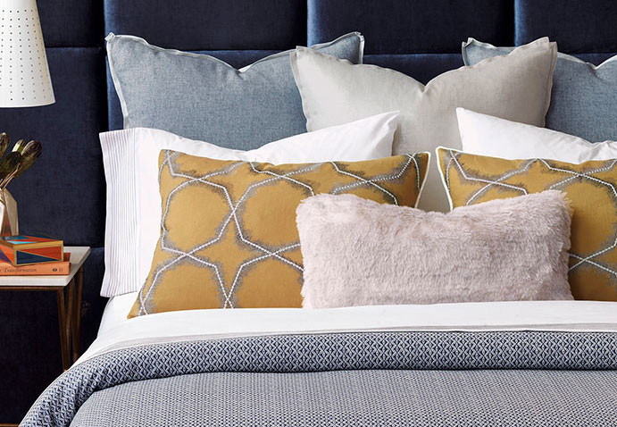 Nico luxury designer bedding collection by thom filicia by eastern accents