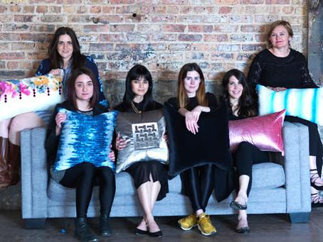 Meet Our #WomenInDesign