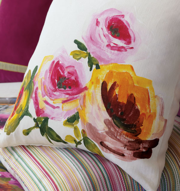 From our Tresco bedding collection, by Eastern Accents