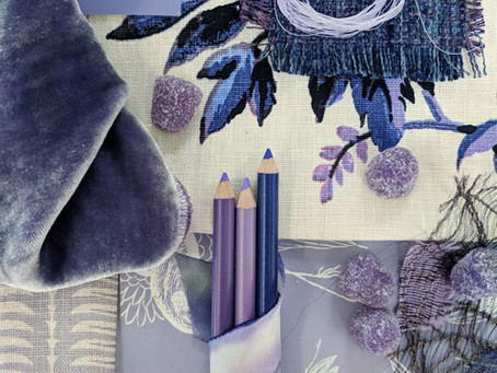 Ultraviolet: Pantone Color of the Year