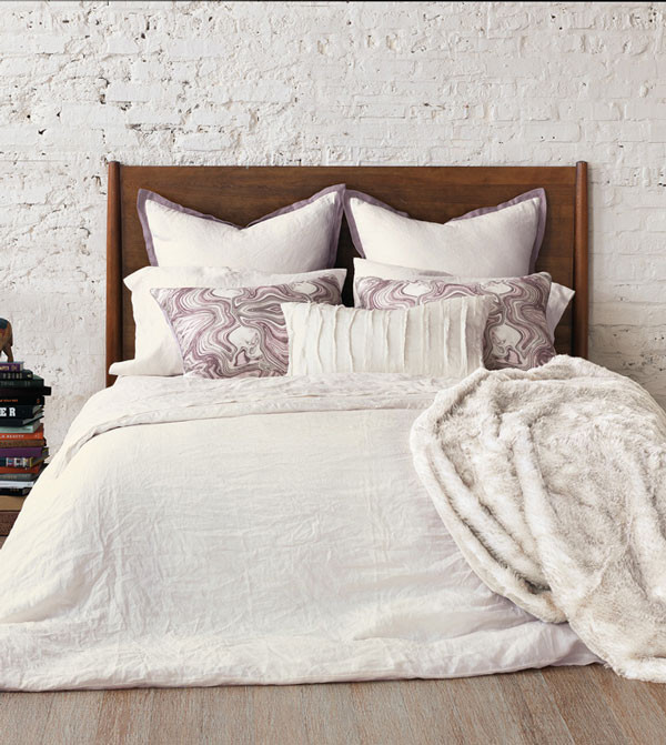 Amethyst Luxury Bedding Collection