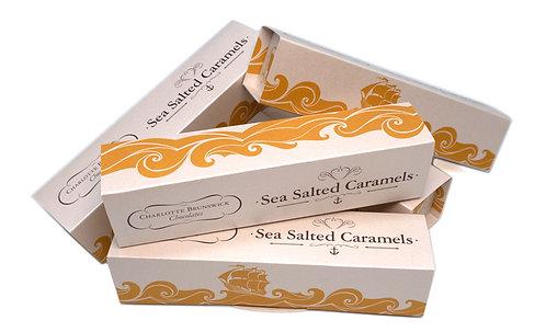 Sea Salted Caramels (mini box)