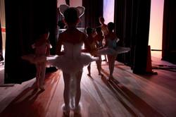 Ballet Recital 2017