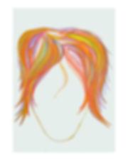 Barvy v auře Michaela Valová