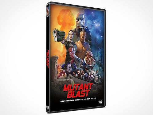 DVD | MUTANT BLAST
