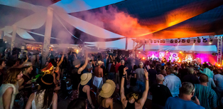 Joshua Tree Music Festival 2017