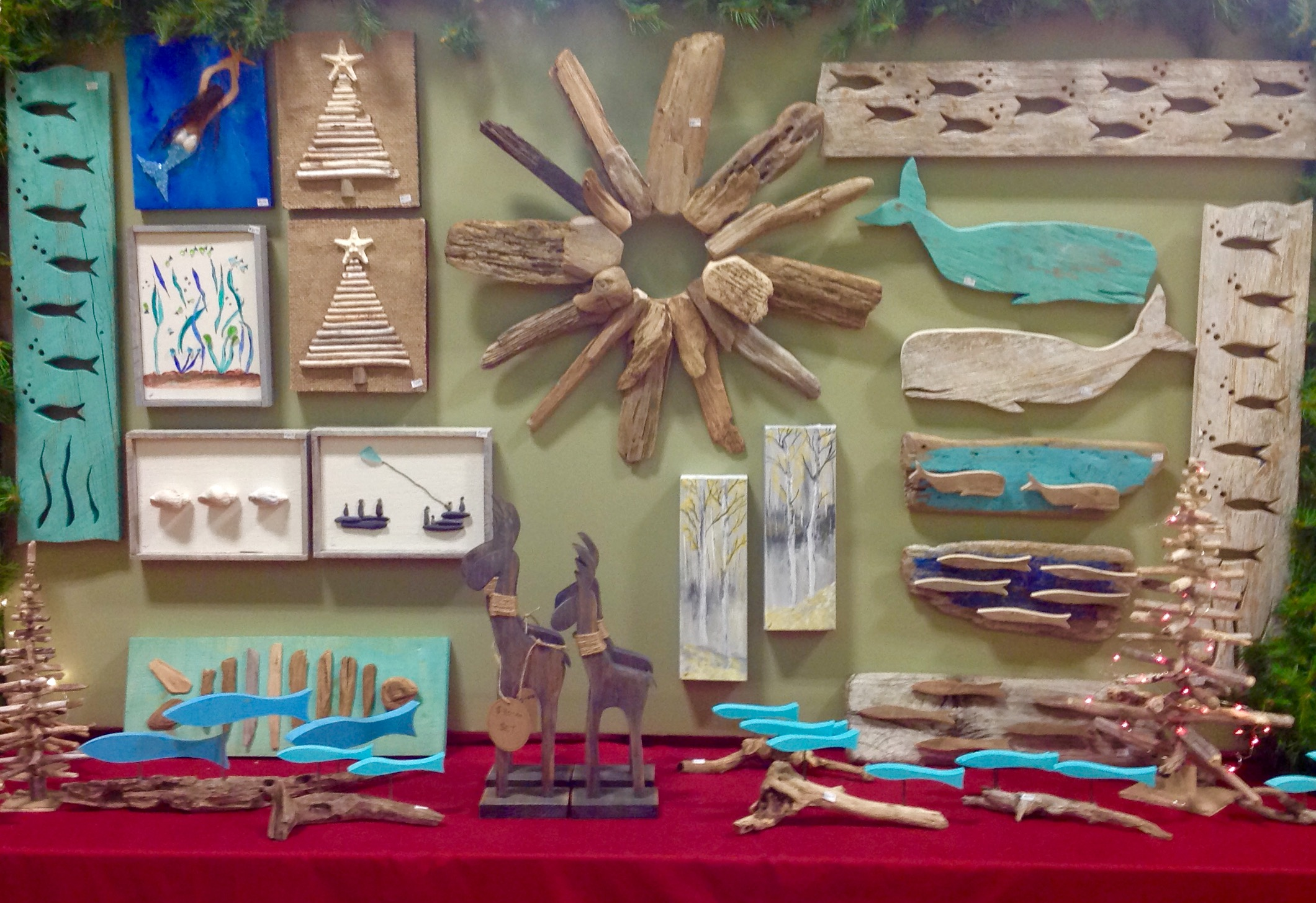 Driftwood Creations By Kim