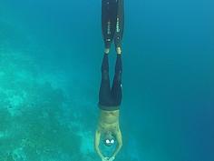 Jone Waitaiti Freediving Instructor