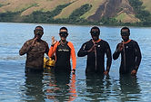 PADI Freediver Course - Dive Academy Fiji - Jone Waitaiti