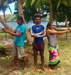 To the Next Level with Dive Academy Fiji - Scholarship Program