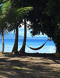 Hammock Time - Viani Bay Resort - Dive Academy Fiji