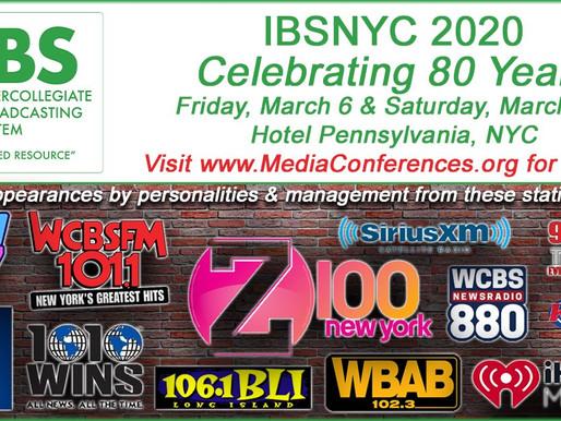IBS Award Finalists - 90.5 WASU FM