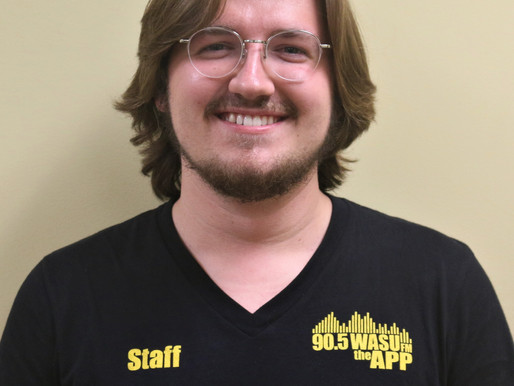 """""""The App"""" Summer Staff Profiles: Will Hornfeck"""