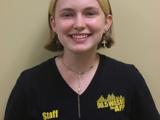 """The App"" Summer Staff Profiles: Skyler Pacheco"