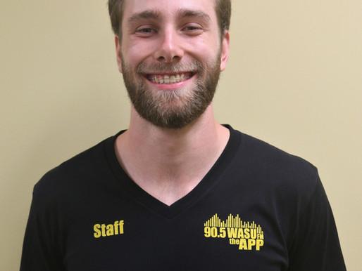 """The App"" Summer Staff Profiles: Philip Lingafelt"
