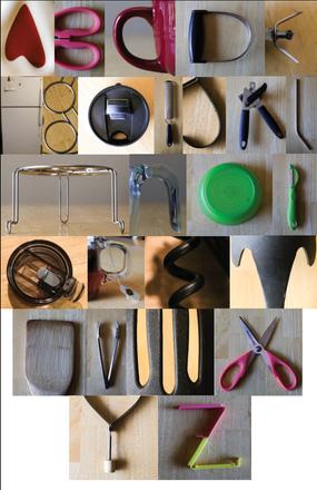 Kitchen Found Type