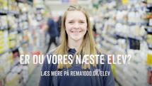 Elevfilm REMA 1000