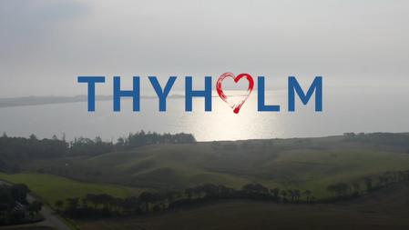 Thyholm søger læge