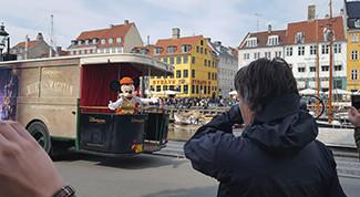 Mickey i København