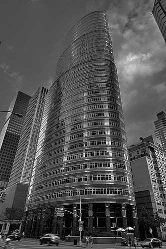 Lipstick Building 53rd at third New York