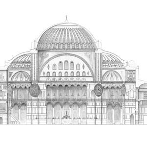 Ayasofia / Hagia Sofia
