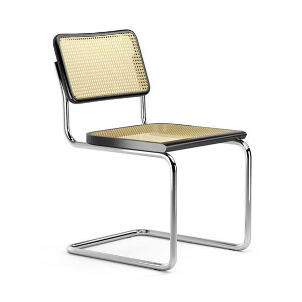 The Breuer Cane Cesca Chair