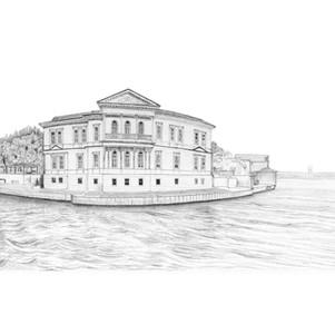 Ahmet Rasim Pasha Mansion, Istanbul, Turkey