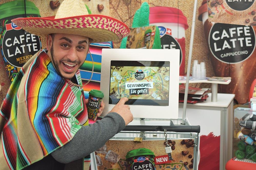 Slot Machine Promotionspiel