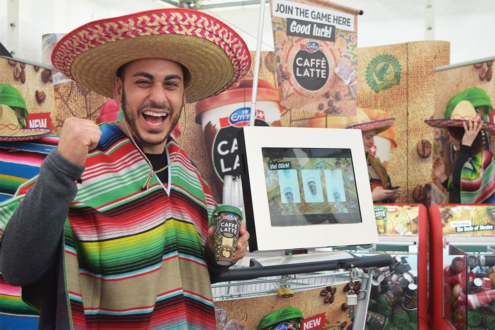 Slot Machine Promoter