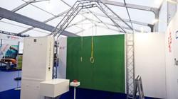 Greenscreen STV