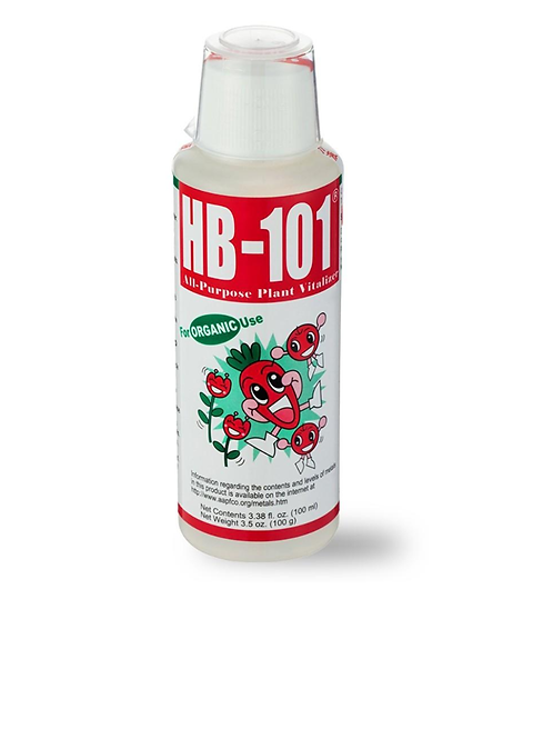 HB101 Plant Vitalizer