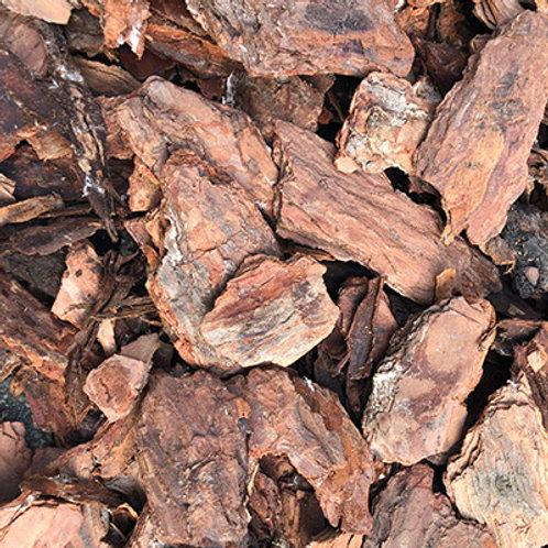 Pine Bark Chip