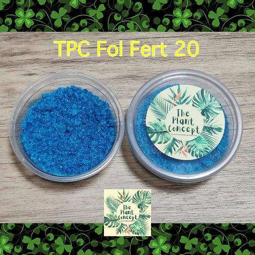 TPC Slow Release Fertilizer