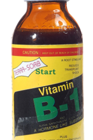 Vitamin B1 Root Stimulant 100ml