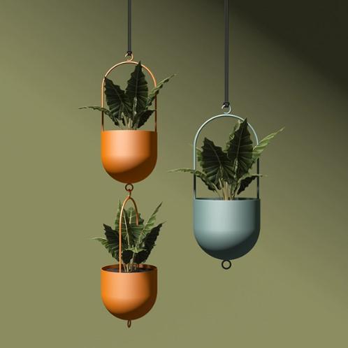 Nordic Hanging Pot